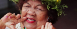 Dona Onete – 80 anos