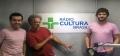 Novidades na Rádio Cultura Brasil