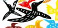 Cantos de pássaros abrem a seleção com Carmina Juarez, Grupo de Coco Ouricuri e Iara Rennó...