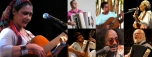 Sons inspirados na vasta tradição popular brasileira
