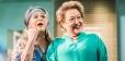 Suely Franco celebra 60 anos de carreira