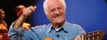 Rolando Boldrin, 80 anos