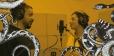 Jussara Silveira e Renato Braz abrem este Brasis com faixas do CD Fruta Gogoia, uma homenagem a Gal Costa