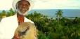O coco vem com Galo Preto, Silvério Pessoa e Mestre Salustiano