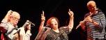 Indicados ao Grammy Latino 2014