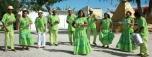 O Samba de Coco Raízes de Arcoverde está nesta edição que traz a tradição revisitada por músicos, compositores e intérpretes