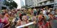 Carnaval em SP