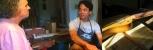 Supertônica vai ao luthier: Marcos Kaiser