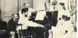 Improvisações da Quarentena: o Compositor ao Piano