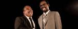 O encontro de Malcom X e Martin Luther King Jr