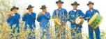 A banda do Crato, uma das mais antigas ainda em atividade, abre esta edição