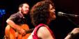 Irene Bertachini e Leandro César abrem a seleção em faixa do álbum Revoada