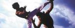 A Capoeira e os sons vindos de nossas tradições