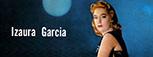 Uma personalidade e tanto: Isaura Garcia