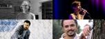Benjamim Taubkin, Mareike, Domenico Lancellotti e Valdir Santos