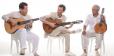 Nesta edição, o Trio Madeira Brasil toca tema de Edu Lobo.