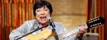 Inezita Barroso, a rainha da música caipira, em biografia