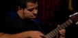 Abrindo esta edição, o músico mineiro Fabrício Conde toca viola de cabaça em tema inspirado em Fernando Pessoa