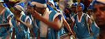 Pacote Carnaval no Recife