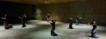 Dança em espaços públicos