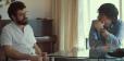 Roberto Leão e Breno Ruiz em voz e piano