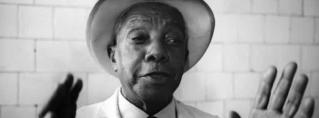 No centenário do samba, um pioneiro