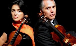A beleza dos duos para cordas de Martinu e Villa-Lobos
