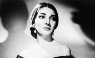 O mito Maria Callas, em grande estilo