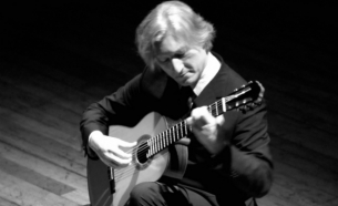 Fábio Zanon toca Albéniz e Granados
