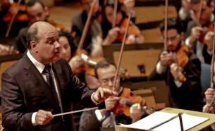 Orquestra Jovem do Estado comemora 40 anos com Mahler