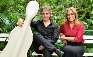 """As """"conversas"""" musicais de Villa-Lobos com seus contemporâneos"""