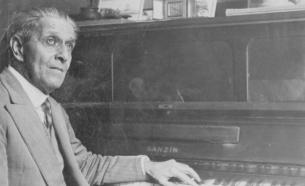 As composições de Nazareth na virada do século 20