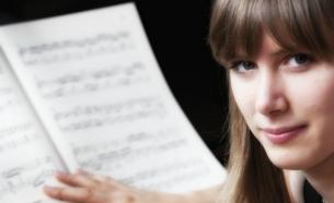Uma jovem pianista que vale a pena conhecer