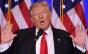 Discurso de Trump tem boa aceitação por parte de eleitores americanos