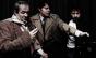 Daniel Dantas apresenta espetáculo 'O Inoportuno' de Harold Pinter