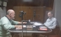 Jamil Maluf entrevista o diretor cênico Iacov Hillel