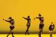 Grupo Corpo estreia hoje montagem com trilha sonora de Gilberto Gil
