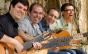 Quarteto Maogani lança 'Álbum da Califórnia', produzido pelo pianista Sérgio Mendes