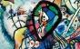 Arte abstrata de Wassily Kandinsky chega ao CCBB de São Paulo