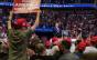 Donald Trump tenta retomar campanha eleitoral em meio a turbulências