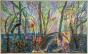 """""""Retratos Eriçados"""", série de desenhos de Maciej Babinski, pode ser vista a partir de amanhã"""