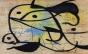 Mostra Joan Miró: A Força da Matéria entra em cartaz no Instituto Tomie Ohtake