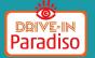 Drive-in Paradiso celebra o cinema brasileiro