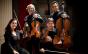 Quarteto de Cordas da Cidade antecipa Natal em concerto nesta quinta