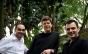 Vencedor do Grammy, Trio Corrente faz show em São Paulo