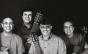 """Quarteto Maogani apresenta """"Álbum da Califórnia"""", lançado 10 anos após a gravação"""