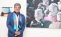 Antonio Peticov abre exposição com desenhos inéditos em nova galeria de São Paulo