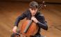 Jovem violoncelista francês Victor Julien-Laferrière se apresenta no Auditório do MASP