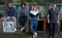 Espetáculo 'A noite dos mortos vivos' discute consumo de drogas