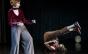 Bach e Petzold embalam espetáculo que mistura música e dança